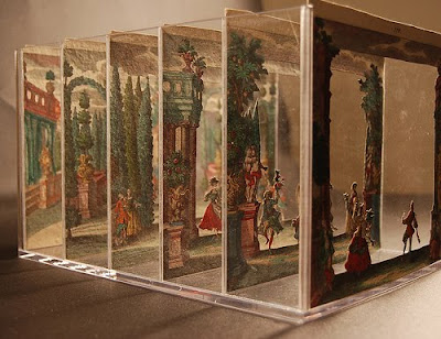 [Garden scene with dancers, to be used as the set for a miniature theater] [graphic]. Engelbrecht, Martin, 1684-1756. Cooper-Hewitt, Smithsonian Institution.