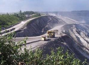 Batu bara Adaro