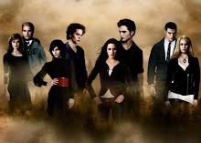 Familiia Cullen
