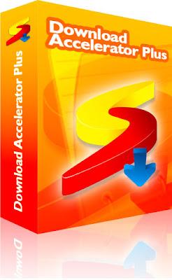 Download Accelerator PRO plus  8.1.5.6 DAP