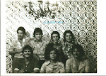 Blue Haze in 1972