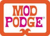 I Love MOD PODGE!
