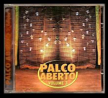 CD PALCO ABERTO - VOL. 3