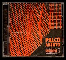 CD PALCO ABERTO - VOL. 1