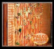 CD PALCO ABERTO - VOL. 2