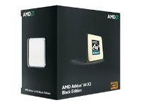 AMD Athlon 64 X2 Dual-Core 5000+ 2.6 GHz Processor with 1024KB L2 Cache and 64-Watt Socket AM2 (ADO5000DSWOF)