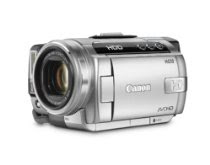 Canon HG10 AVCHD High Definition Camcorder with Optical Image Stabilizer