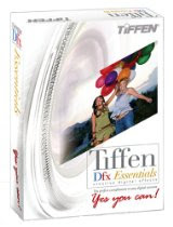 Tiffen Dfx Essentials Creative Digital Effects Software