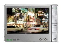 Archos 605 Wi-Fi Portable Media Player (80 GB)