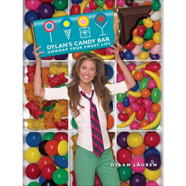 Come meet Dylan Lauren Founder and CEO of Dylan 39s Candy Bar