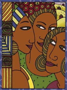 ébola : qui sont les artisans de la mort et comment les combattre? (essf) dans Altermondialisme Black+women+colorful