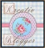 Kreative Blogger Award