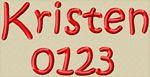 Kristen Font