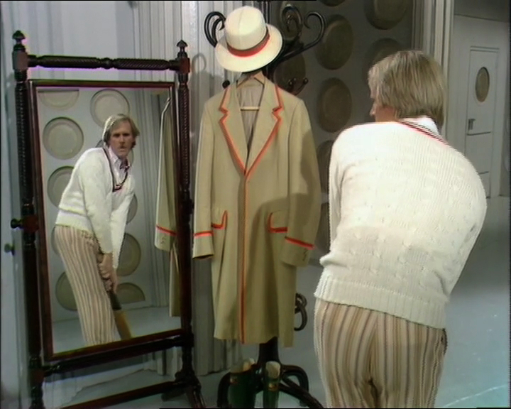 Making My 5th Doctor Costume  sc 1 st  Making My 5th Doctor Costume & Making My 5th Doctor Costume: Fifth Doctor costume transition