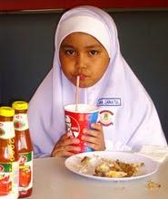 Aina Zainatul Zakirah Binti Ismail