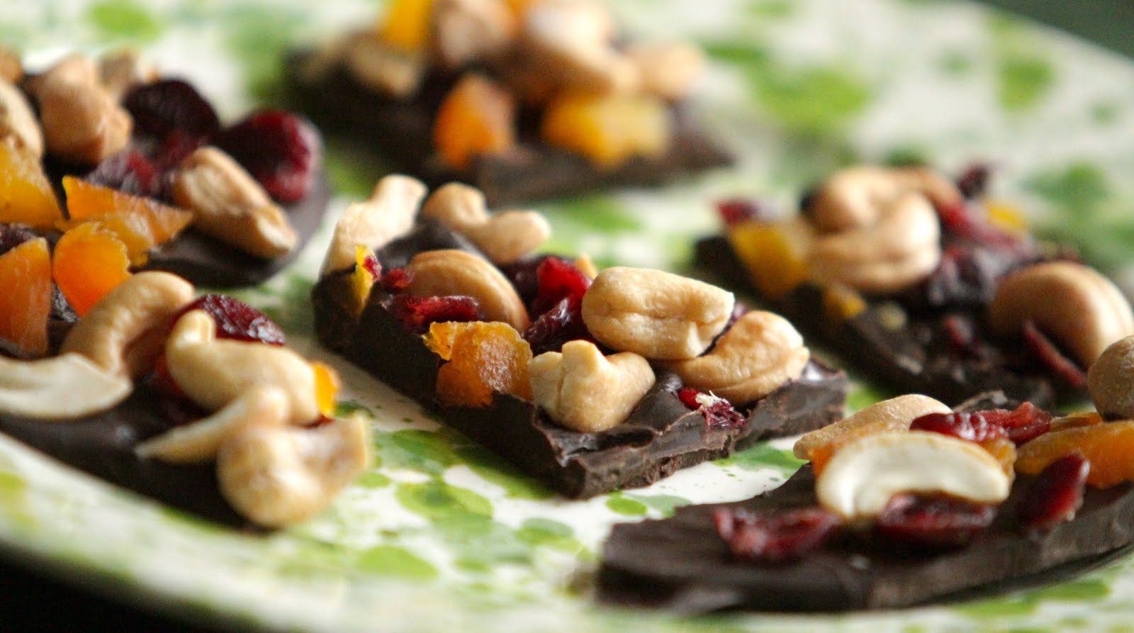 Smith 39 s vegan kitchen french chocolate bark ina garten - Ina garten french recipes ...
