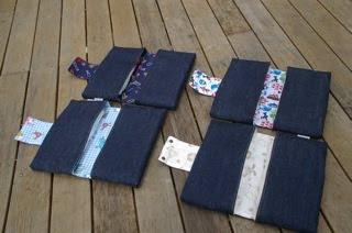 Purse-O-Nality Handbag, Purse, Wallet Patterns- The Pattern Hutch