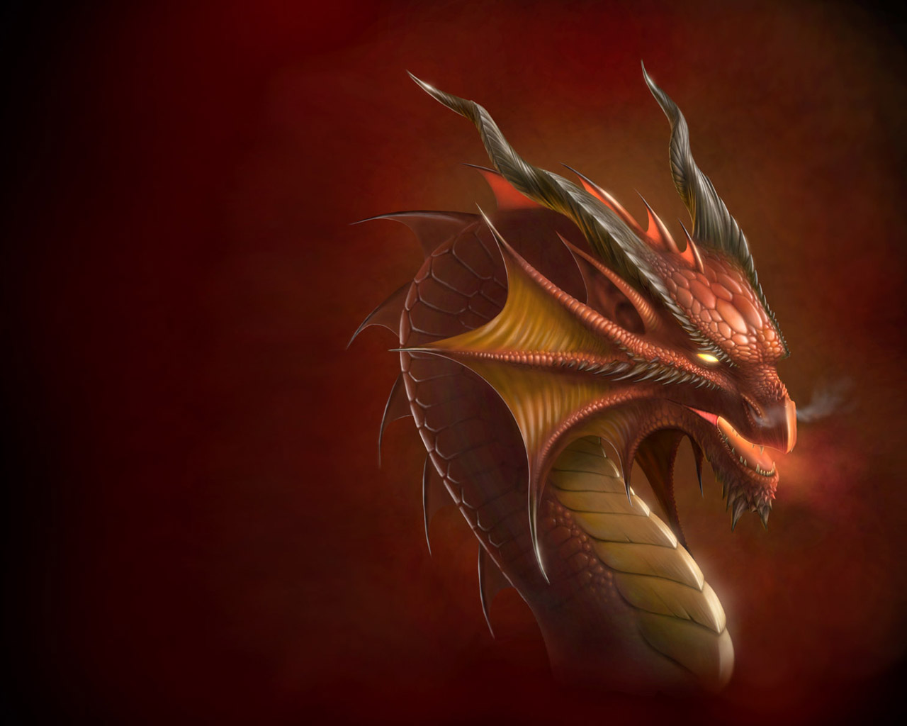 alayx wallpaper hot and cool dragons wallpaper