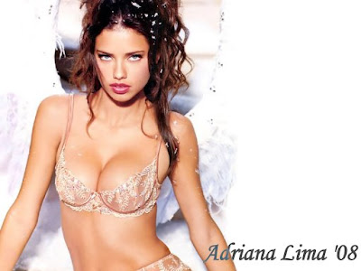 wallpapers adriana lima. Adriana Lima Mini Bikini