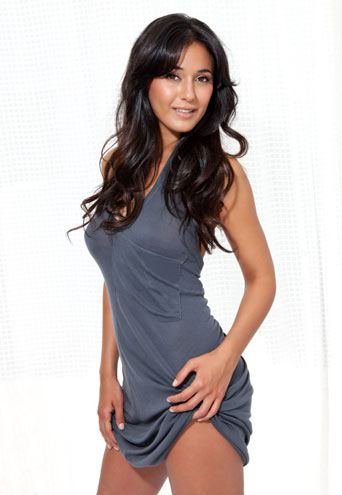 Emanuelle Nataliya Freude Prieto