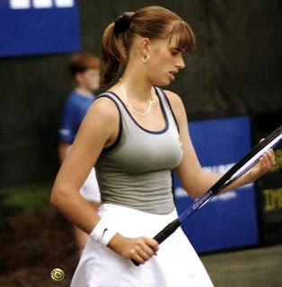 Denisa Chladkova Hot Pic
