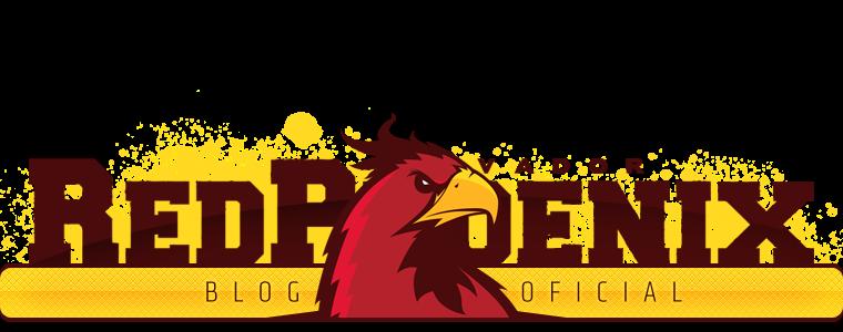 Salvador Red Phoenix, o Blog