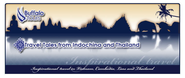 Indochina Travel News