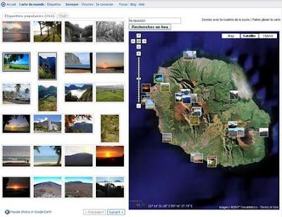 La Reunion sur Panoramio - Visite virtuelle de La Reunion