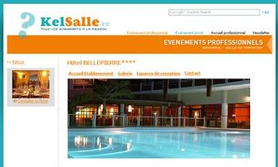 recherche de salle pour séminaires et evenements professionnels à la Reunion