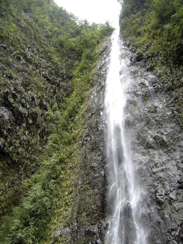 Cascade du Bras d'Annett - La Reunion