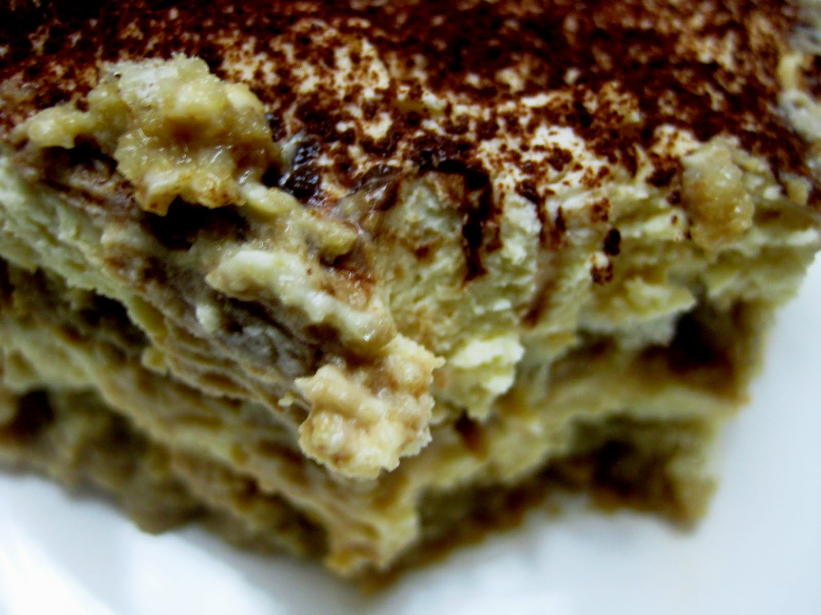 Bailey's Irish Creme and Vanilla Tiramisu - Have the Cake | Joanne ...