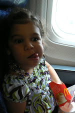 goofy girl on plane