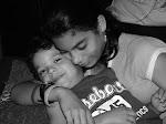 Big sister love