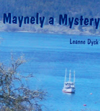Maynely a Mystery