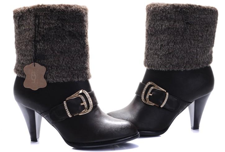 uggs high heels