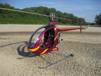 2 Seat Ultralight Helicopter http://geniusondanet.blogspot.com/2007/09/if-man-was-meant-to-fly.html