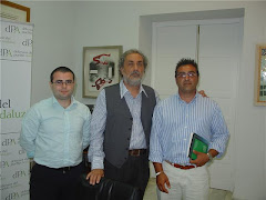 El Defensor del Pueblo recibe a la Mesa Nacional del Bloque Nacionalista Andaluz