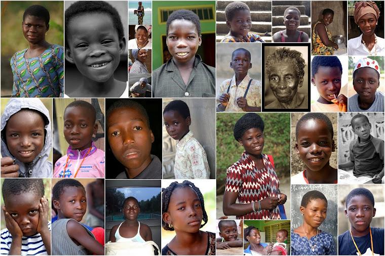 LEA TOGO (Soutien d'enfants orphelins ou maltraités, Echange)