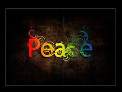 ::Let oUr wOrLd in pEace::