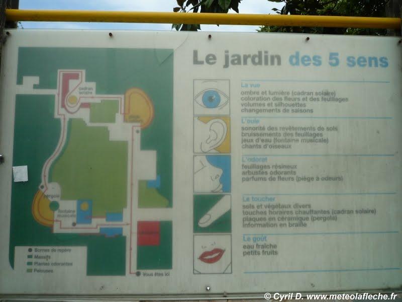 Espace photos jardin des 5 sens nantes for Jardin des sens