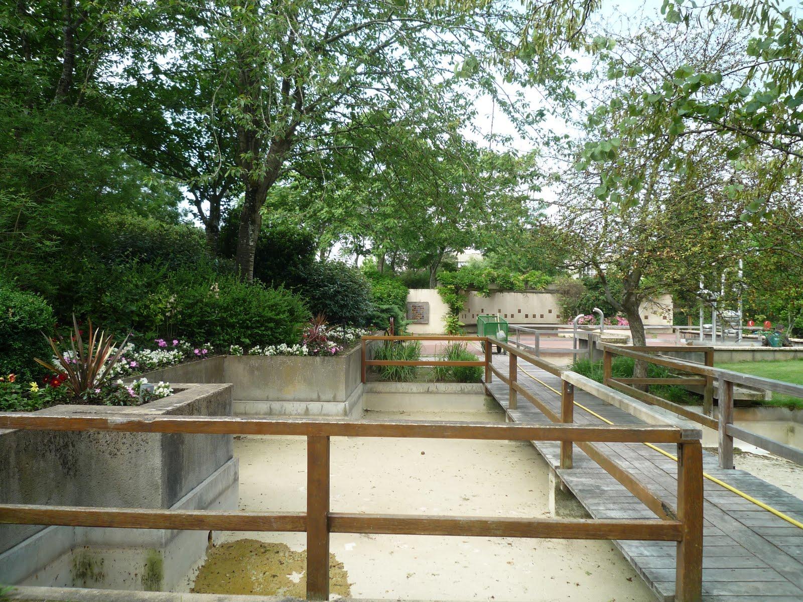 Espace photos jardin des 5 sens nantes for Jardin des 5 sens nantes
