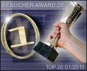 Besucher Award 2011