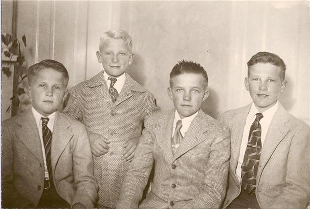 Munson Brothers