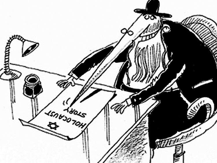 """Resultado de imagen de La ONU """"desclasifica"""" material sobre el holocausto"""