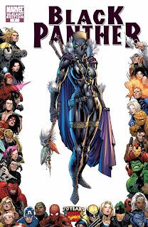 Un marco para el aniversario de Marvel BLAPV5007_70thFrame