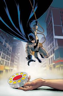 El panel del DC Universe del sabado en San Diego Bab-cv27-r3
