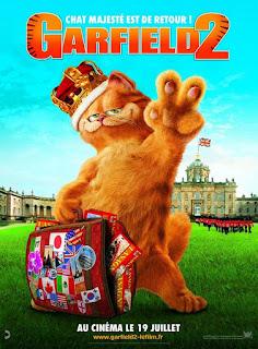 garfield the movie full movie in hindi