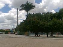 Praça Topógrafo Pedro Magalhães