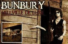 Zona Enrique Bunbury