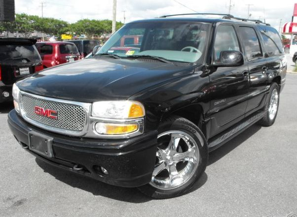 virginia beach used cars ihave for sale 2001 gmc yukon. Black Bedroom Furniture Sets. Home Design Ideas